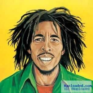 Bob marley - everywhere-everyday